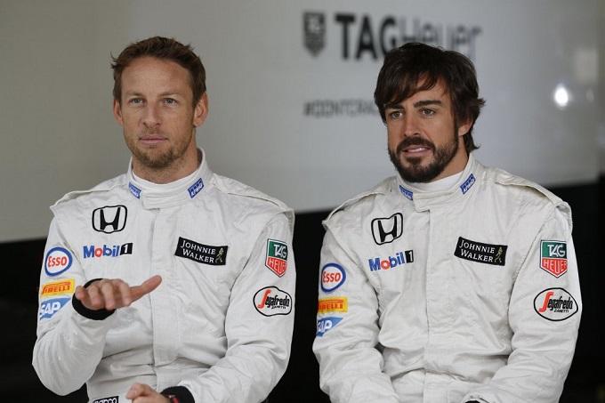 TAG Heuer lascerà McLaren a fine anno per trasferirsi in Red Bull