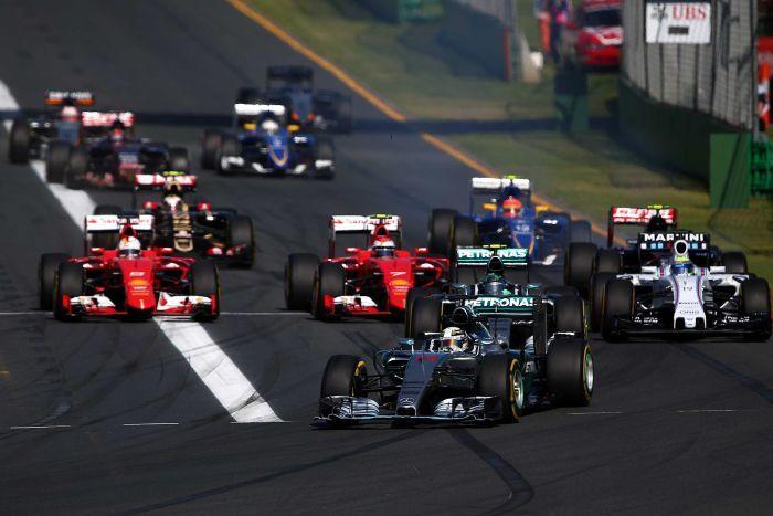 La programmazione Sky Sport F1 HD per le vacanze di Natale