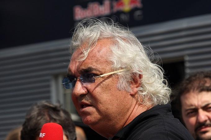 """Flavio Briatore: """"Renault? Deve tornare top al più presto"""""""