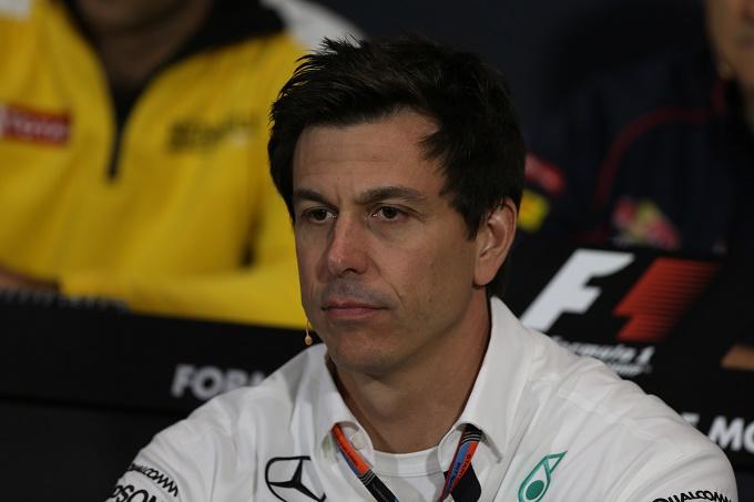 """Toto Wolff: """"Calendario a 21 gare penalizza le scuderie di F1"""""""