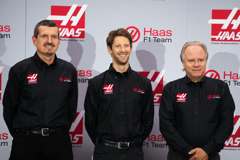 La Haas presentarà la monoposto 2016 il 21 febbraio