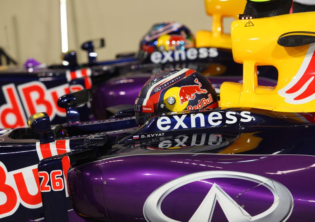 Pagellone 2015: RedBull, Kvyat e Ricciardo