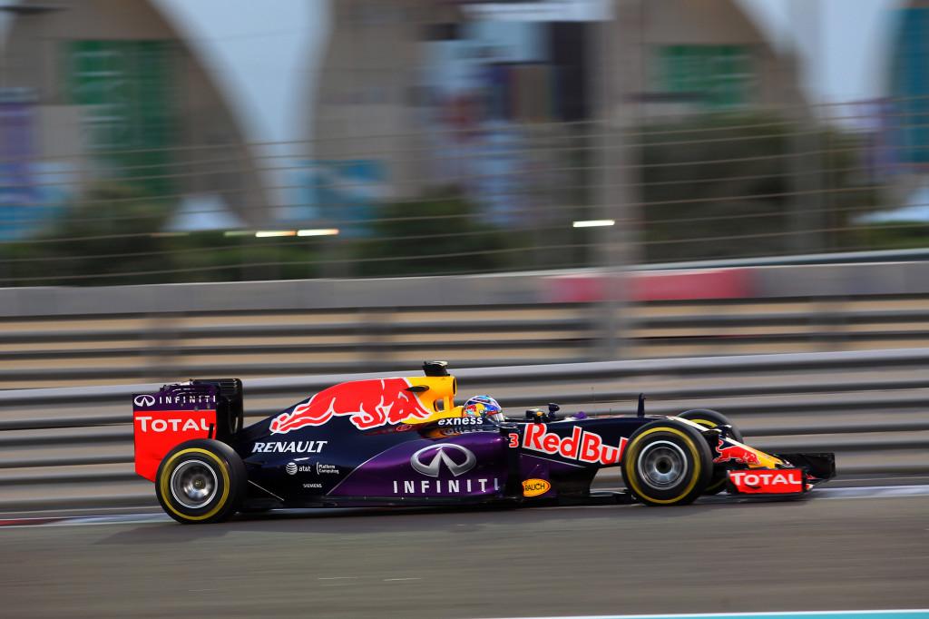 Red Bull, ufficiale il divorzio con il main sponsor Infiniti