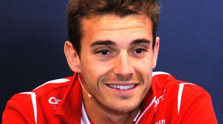 Jules Bianchi – Una fondazione in suo nome aiuterà i giovani sportivi