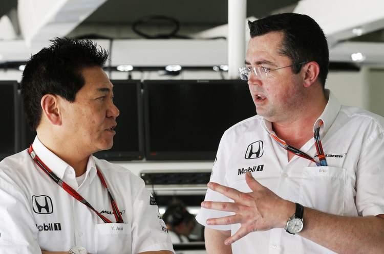 """Honda, Arai: """"Le difficoltà dell'ultimo campionato ci aiuteranno in futuro"""""""