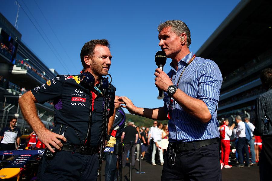 """Coulthard: """"La Formula Uno non deve perdere le emittenti in chiaro"""""""