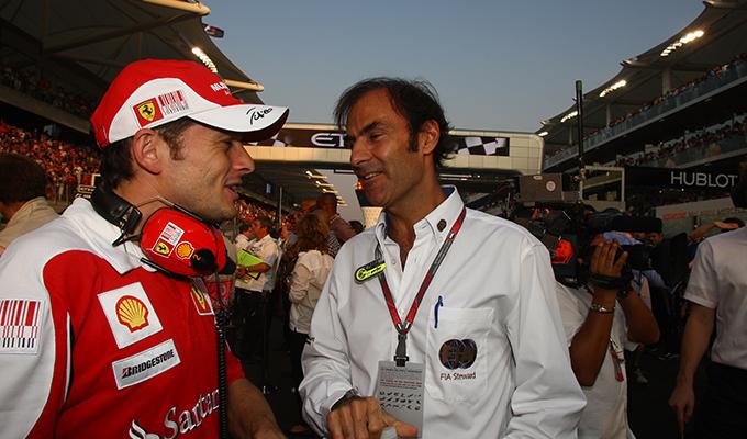 """Pirro: """"La Ferrari è in grande crescita, ma attenzione ad aspettarsi troppo"""" [VIDEO INTERVISTA]"""