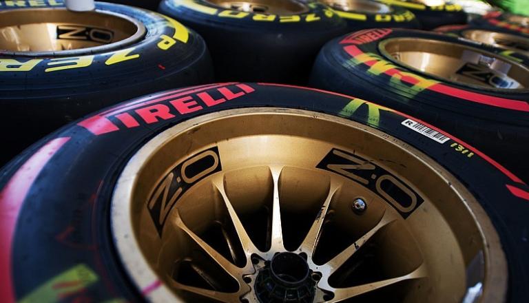 La Pirelli annuncia le gomme per Melbourne