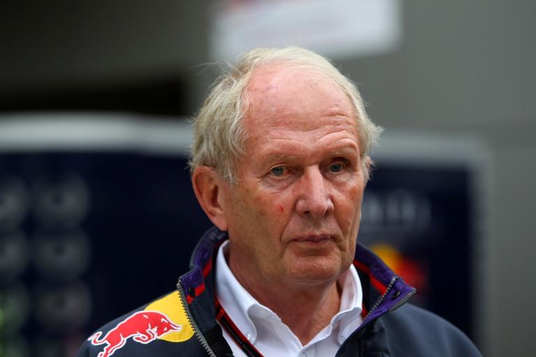 """Marko: """"Orgoglioso del rifiuto di Mercedes e Ferrari"""""""