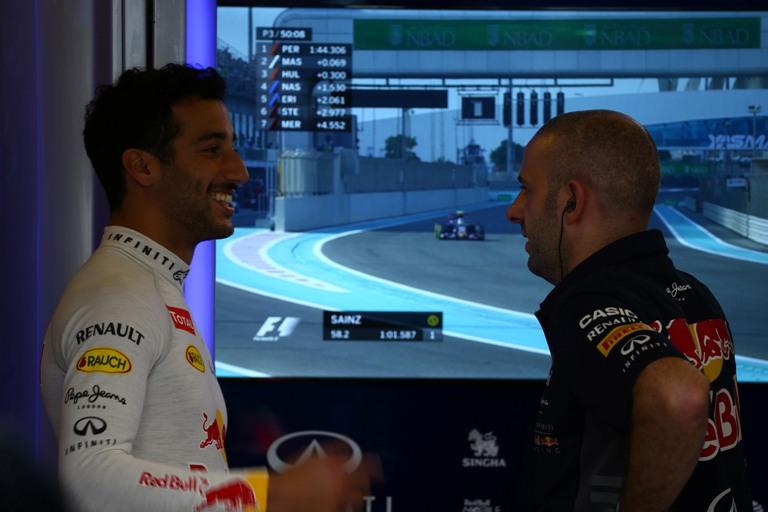 """Ricciardo: """"Se la Red Bull fosse andava via la F1 sarebbe morta"""""""