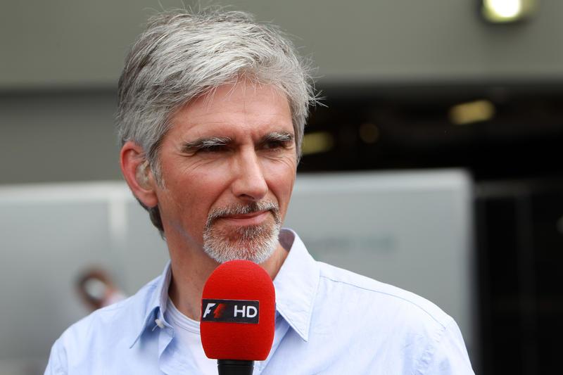"""Damon Hill: """"La Williams deve passare ai motori Honda se vuole vincere"""""""