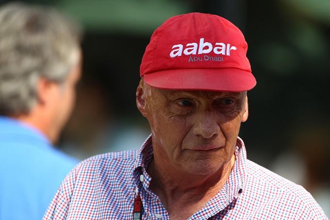 F1, Niki Lauda torna nel business delle compagnie aeree