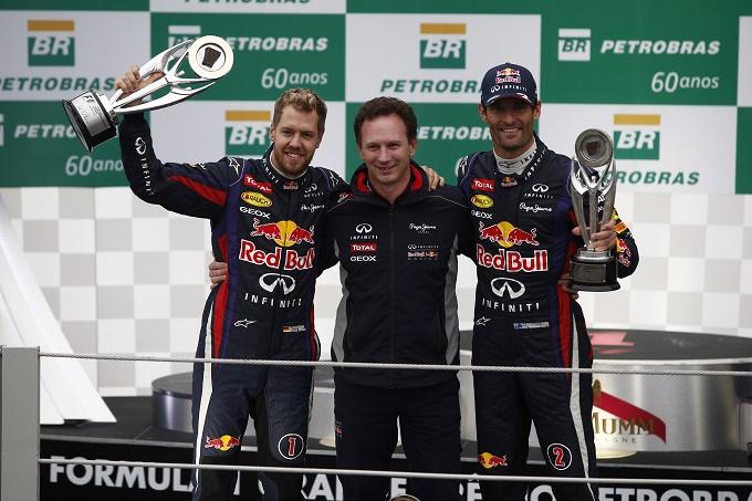"""Mark Webber: """"Vettel il top, Maldonado invece non dovrebbe essere in F1"""""""