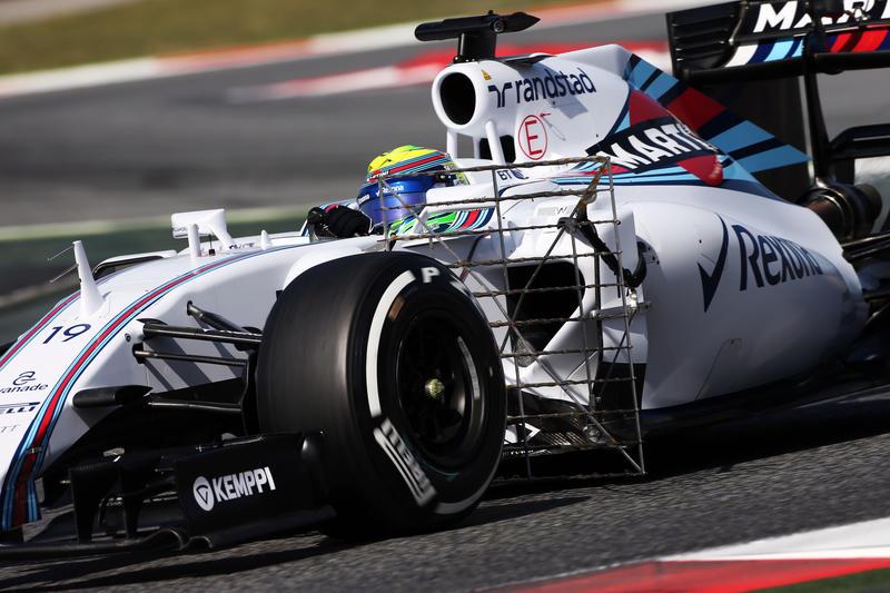 Williams presenterà la propria monoposto il 22 febbraio al Montmelò
