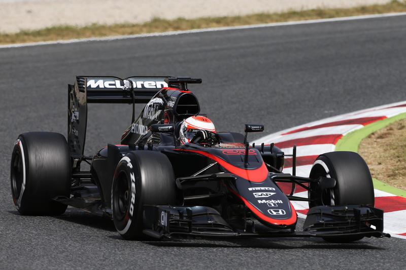 La McLaren presenterà la nuova monoposto il 21 febbraio