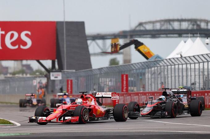 """Gerhard Berger: """"Le scelte di Alonso e di Vettel sono incise sul giudizio recente della gente"""""""
