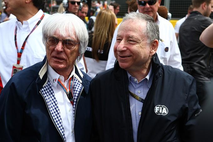 """Jean Todt: """"FIA organo trasparente e ben organizzato"""""""
