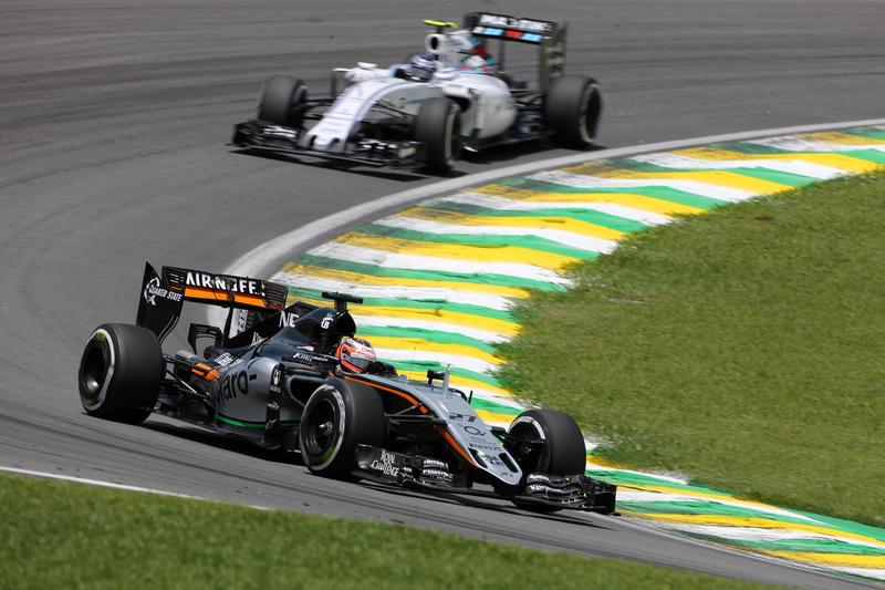 """Force India, Bob Fernley: """"Il nostro obiettivo è raggiungere la Williams"""""""
