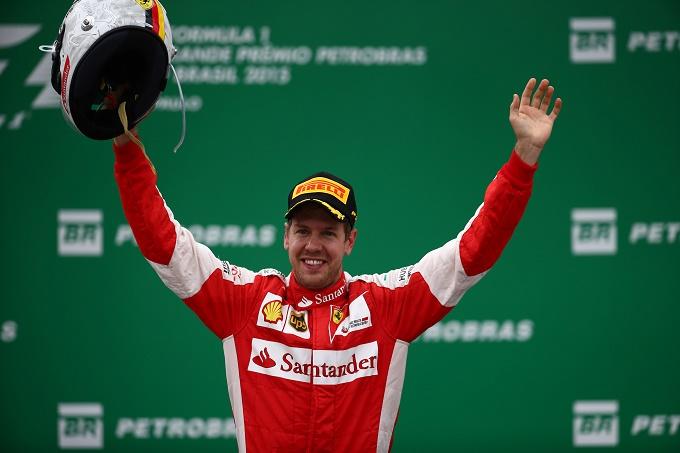 "Mercedes, Toto Wolff afferma: ""Temiamo Sebastian Vettel"""