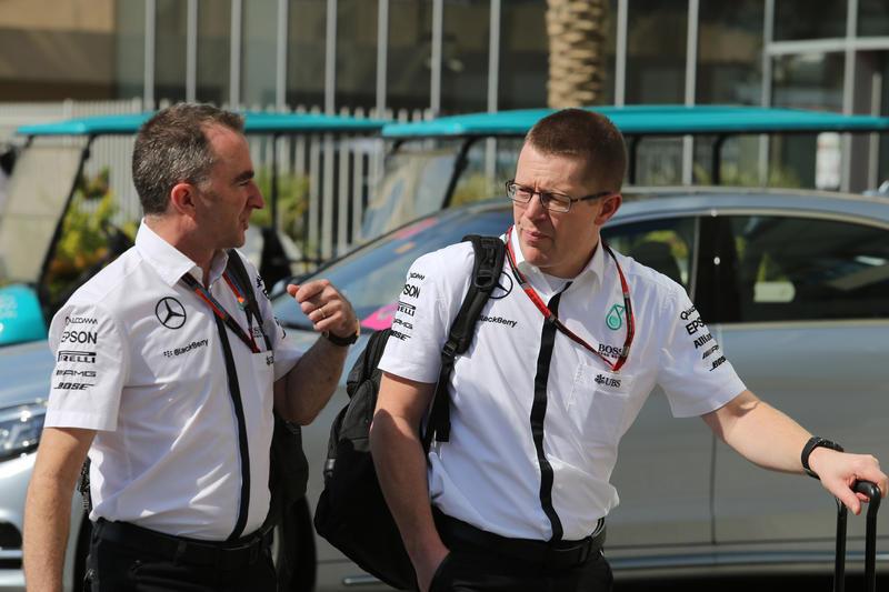 """Mercedes, Lowe conferma: """"Motori molto più rumorosi nel 2016"""""""