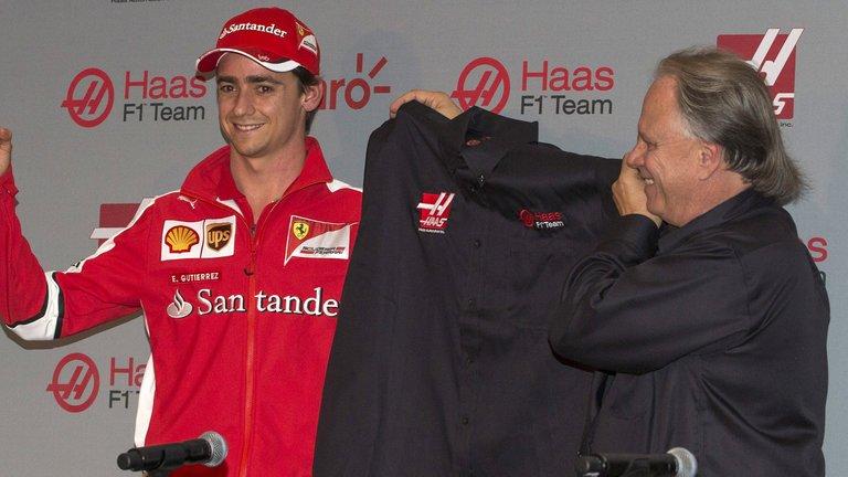 """Steiner: """"Gutierrez approvato da Grosjean"""""""