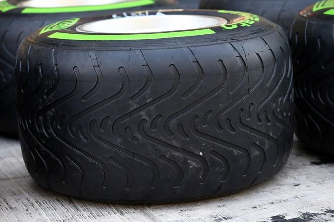 Confermati i piloti presenti al test Pirelli al Paul Ricard