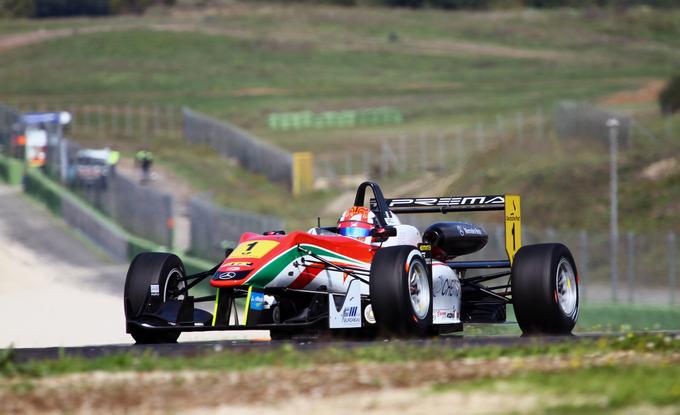 """Lello Marciello a ruota libera: """"In GP2 con Russian Time per vincere e puntare alla F1, che cambierei così…"""""""