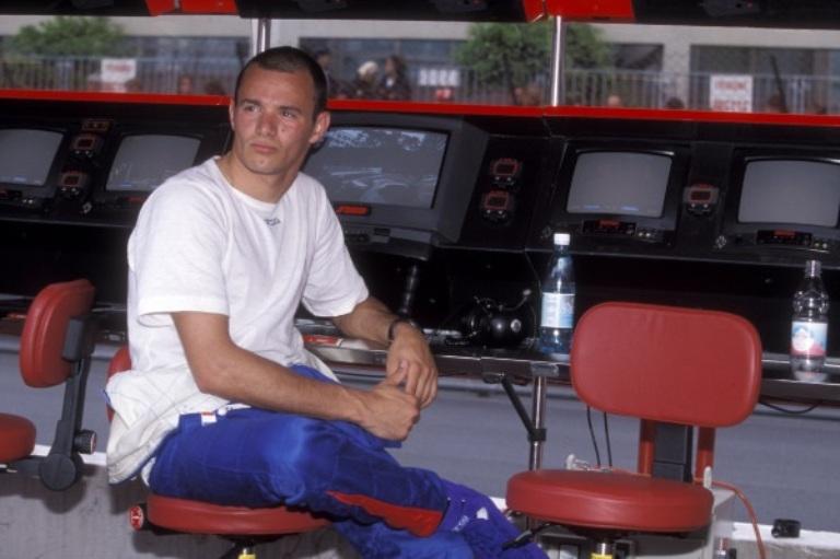"""Sarrazin attacca: """"Prost mi ha rovinato la carriera in F1"""""""