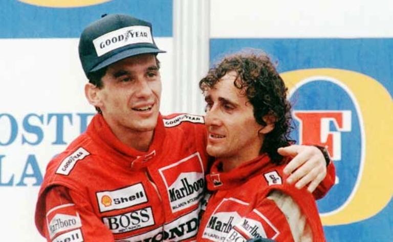 """""""Ayrton Senna. L'ultima notte"""" – All'autodromo di Monza una mostra sulla vita del campione"""