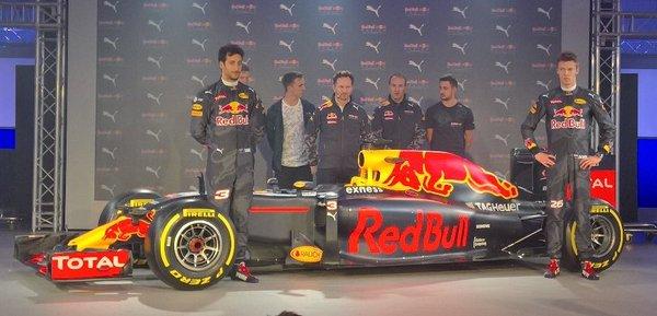 """Red Bull, Kvyat: """"Quando sono arrivato avevo troppe aspettative, ora conta solo lavorare"""""""