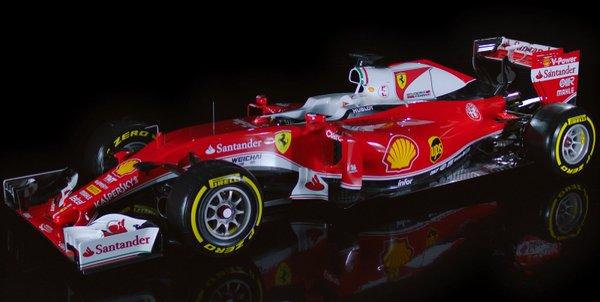 """Ferrari, Marchionne: """"Ambire al titolo? Sono molto ottimista"""""""