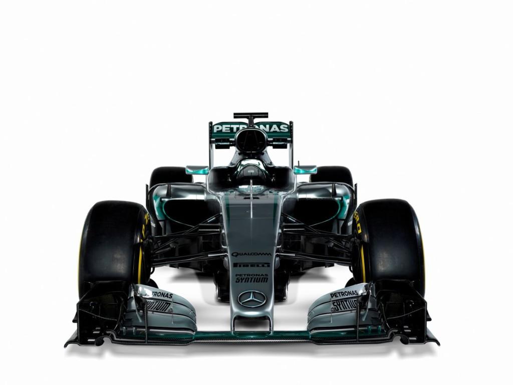 "Mercedes, Paddy Lowe: ""L'obiettivo è raggiungere l'eccellenza in tutte le aree"""