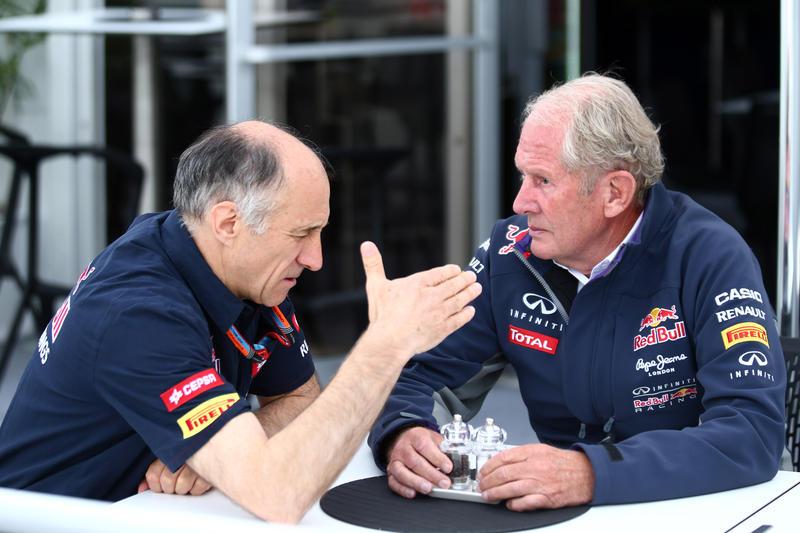 """Toro Rosso, Franz Tost: """"La politica piloti della Red Bull è giusta"""""""