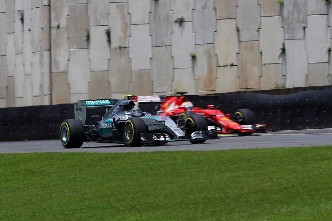 """Cesare Fiorio: """"Duello Ferrari-Mercedes? A Maranello si corre per vincere"""""""