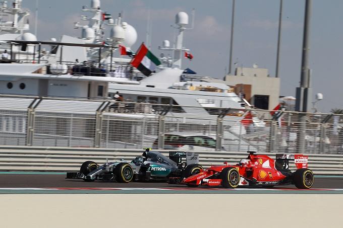 """Alain Prost: """"Difficile che la Ferrari possa colmare interamente il gap dalla Mercedes"""""""