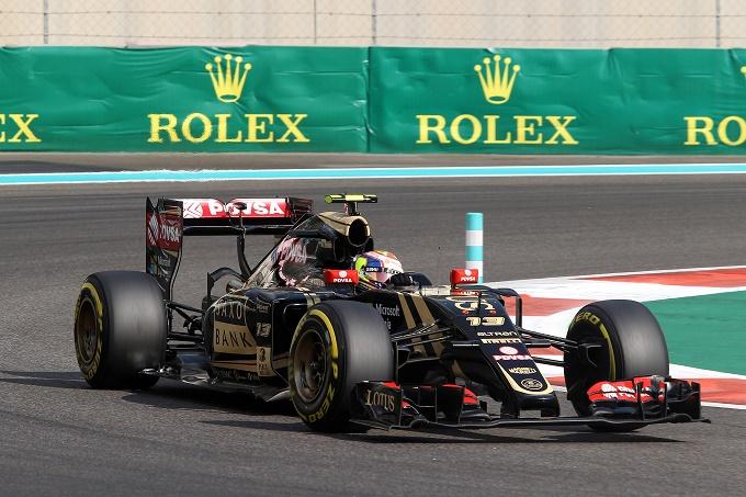 """Maldonado e l'addio alla F1: """"É stato un fulmine a ciel sereno"""""""