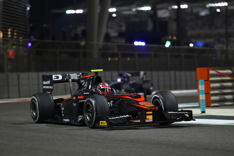 McLaren, ingaggiato come collaudatore Nobuharu Matsushita