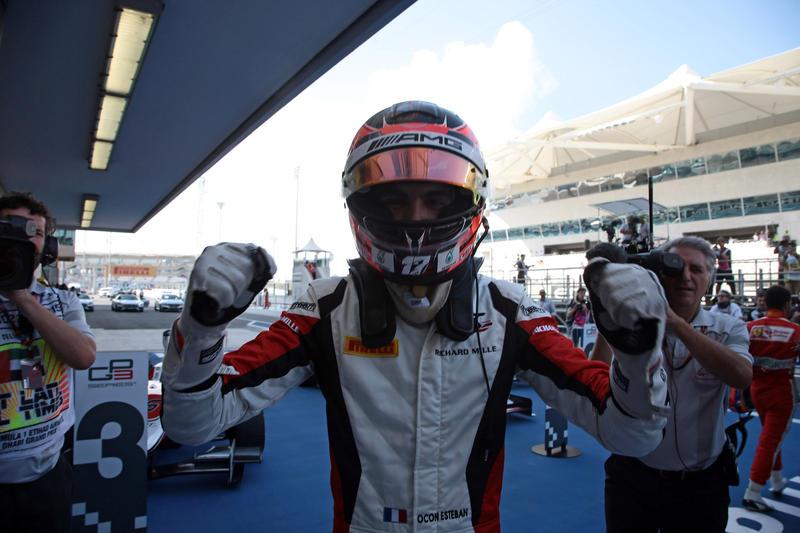 "Ocon, pilota Mercedes in prestito a Renault. Abiteboul: ""Sinergie tra team irrinunciabili"""
