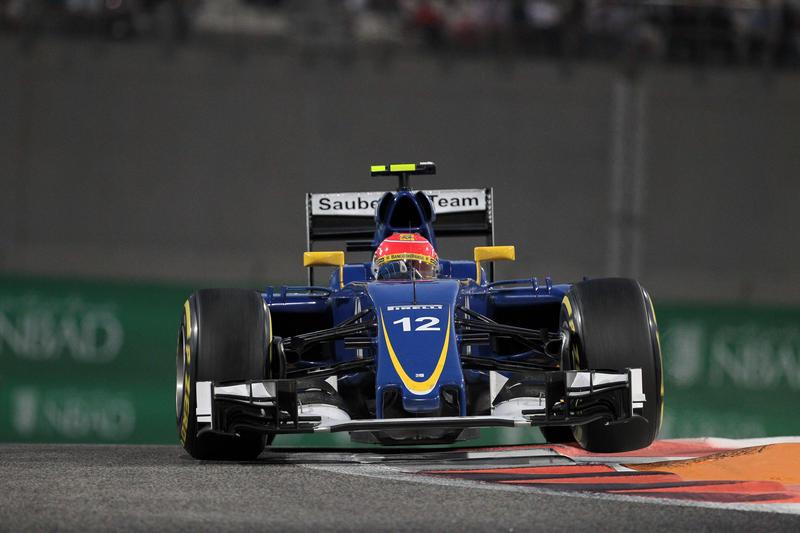 """Sauber, Nasr: """"Il ritardo della nuova vettura non sarà un problema"""""""
