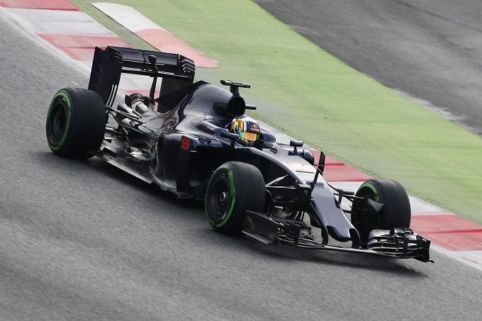 """Toro Rosso, Sainz loda la PU Ferrari: """"Che potenza!"""""""
