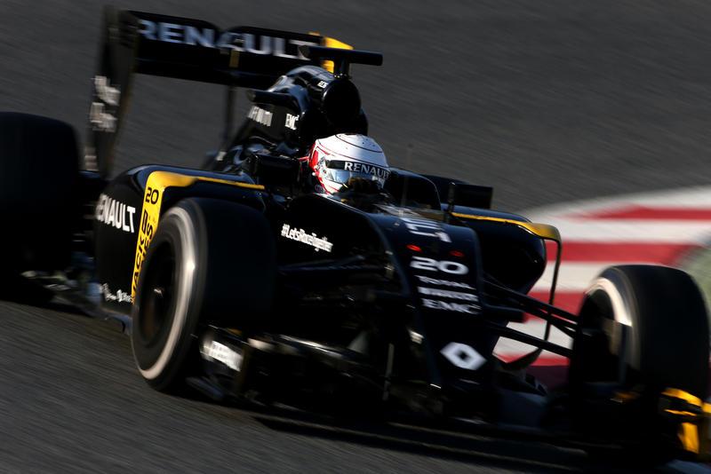 """Renault, Magnussen: """"Le persone qui sono più felici rispetto alla McLaren"""""""