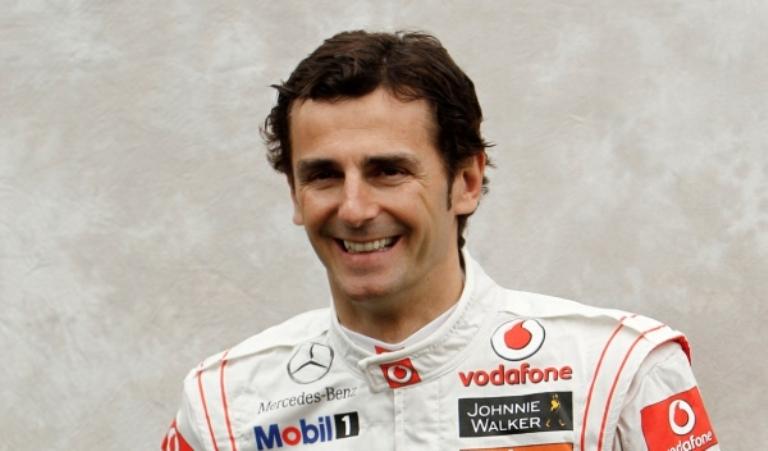 "De La Rosa: ""Nessuna chance per la McLaren"""