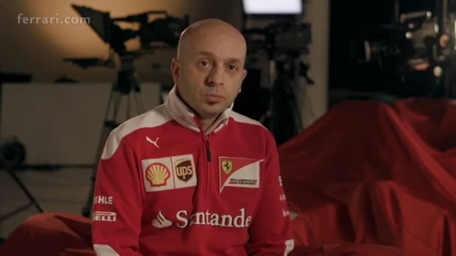 "Ferrari, Resta: ""La SF16-H presenta tantissime novità"""