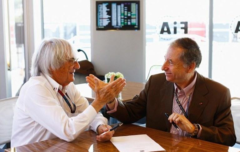 """Ecclestone: """"La F1 di oggi non vale i soldi di un biglietto"""""""