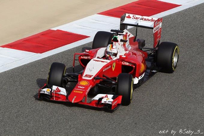 71179f59f3 Ray-Ban nuovo sponsor della Ferrari in F1