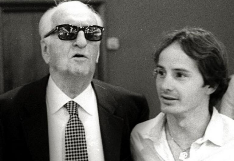 Auguri Enzo Ferrari! Un uomo diventato leggenda