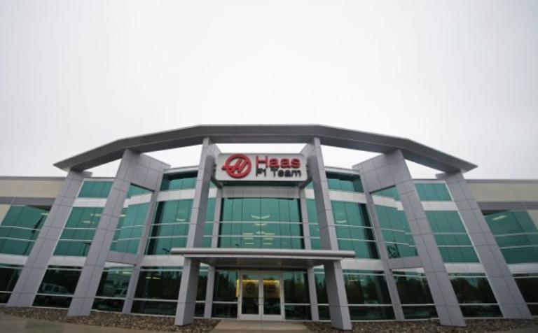 La Haas accenderà per la prima volta il motore il 15 febbraio