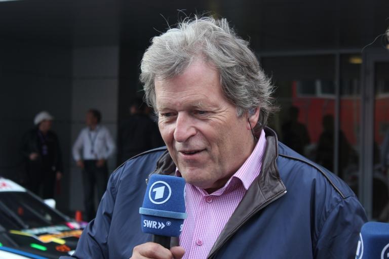 """Haug: """"L'ingaggio di Wehrlein una vittoria per la Manor"""""""