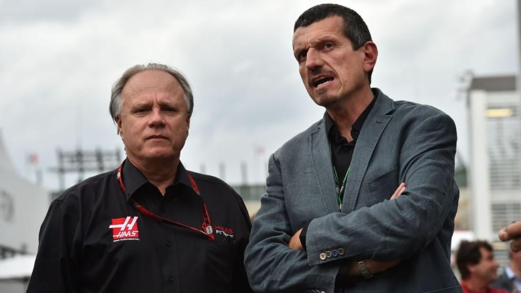 """Haas, Steiner: """"Soddisfatti del primo test con la VF16"""""""