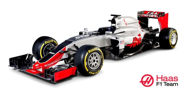 """Steiner: """"Per la Haas VF-16 ci siamo ispirati alle auto vincenti del passato"""""""